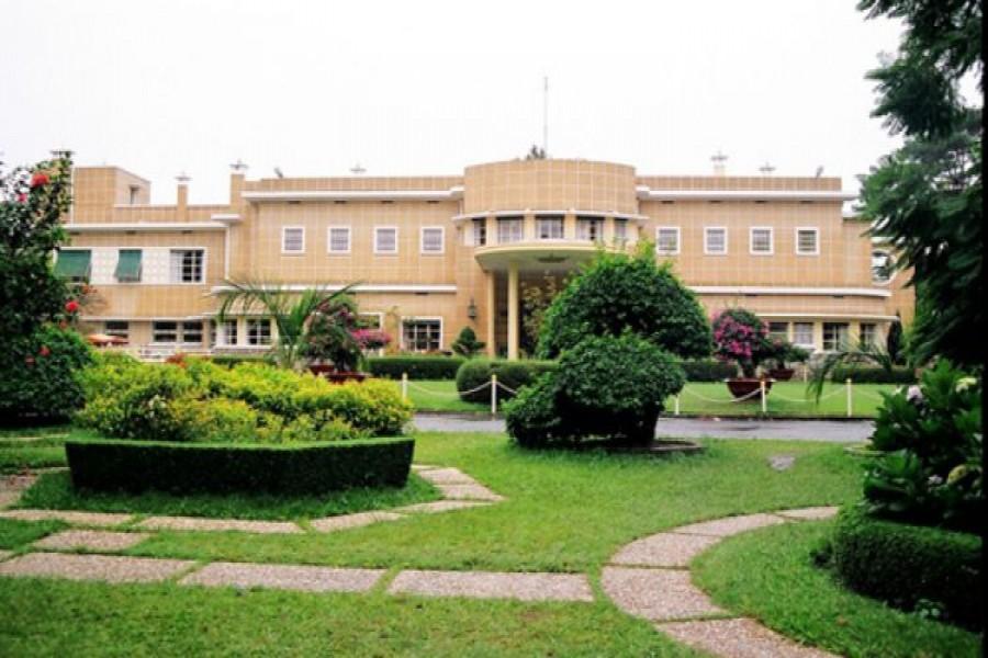Dalat Summer Palace