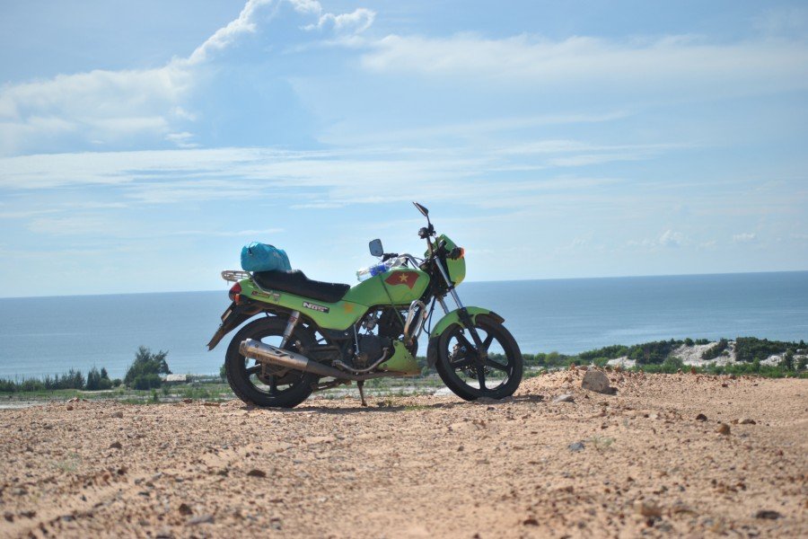 Da Lat easy rider tour ( motorbike tour ) is unforgettable experience