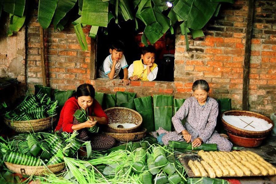 Tết – The vietnamese new year