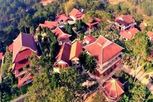 Truc Lam Pagoda - Dalat