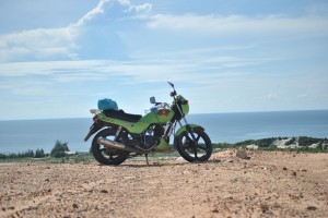 Da Lat easy rider tour ( motorbike tour ) is unforgettable experience