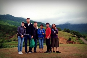 Dalat Happy Tours