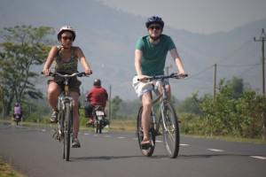 Da Lat – Nha Trang ( motorbike  1 day tour )