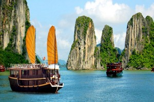 Top things to know before traveling to VIETNAM