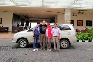 Transport Service ( Private Car )