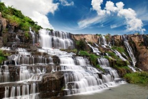 4 Waterfalls Tour