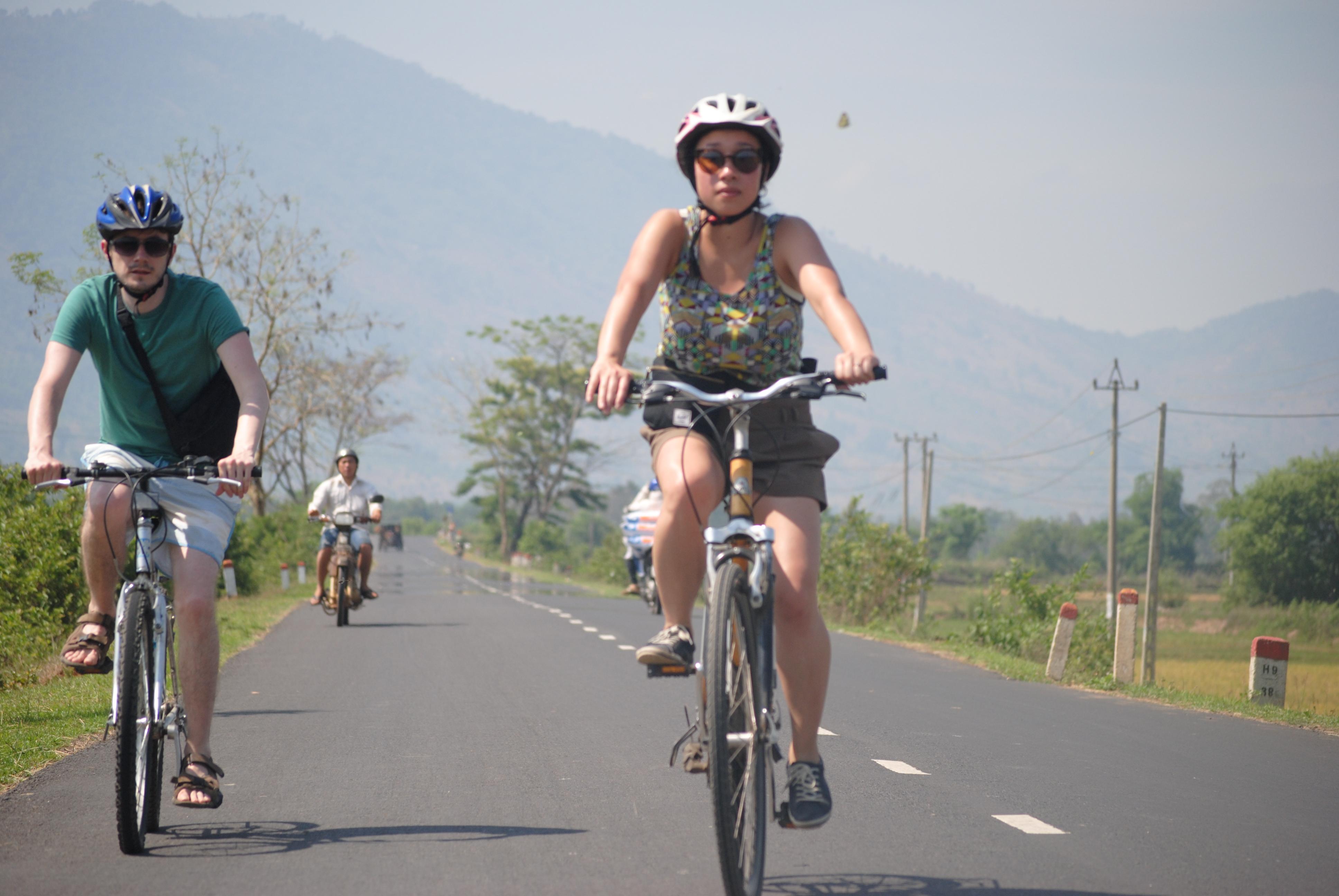A Solo trip in Vietnam