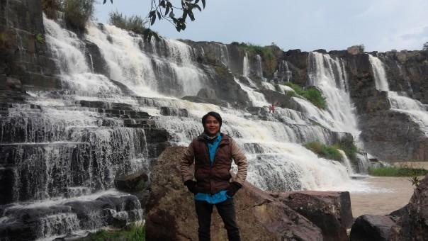 Dalat happy tours, Dalat easy rider
